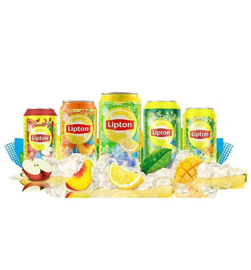 Lipton Ice Tea 330 ml.