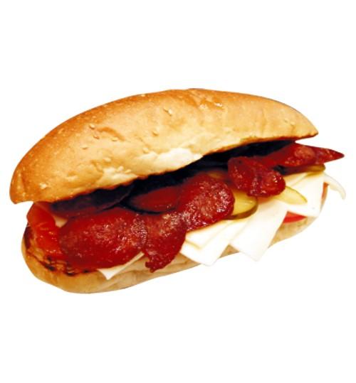 Karışık Sandviç