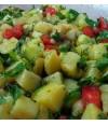 Patates Salatası
