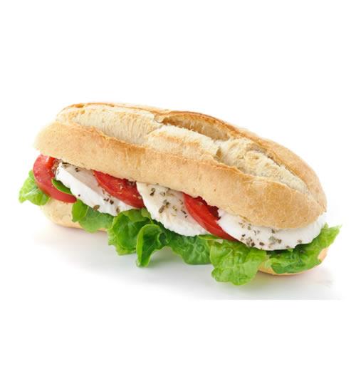 Peynirli Soğuk Sandviç
