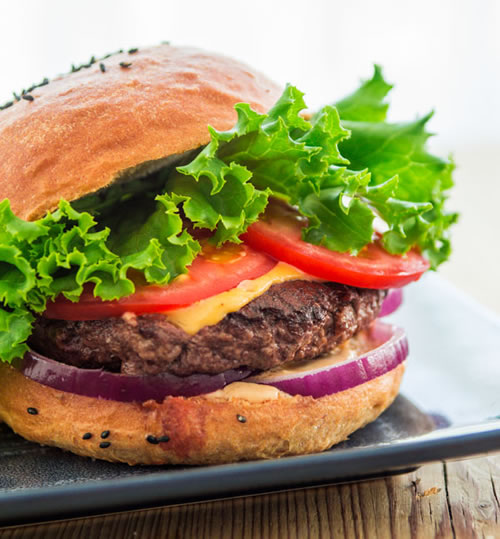 Tadım Burger ®